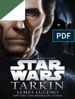 Tarkin - 50 Page Friday