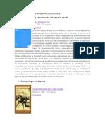 Libros Relacionados Con El Deporte y La Sociedad
