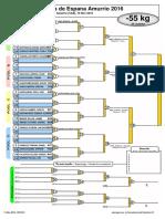 sorteo super copa de espana junior amurrio 12-11-16