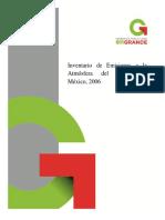 0x0 Esrado de Mexicosma PDF Inv Emi Atm Edomex2006