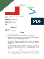 Written Report Quh