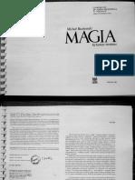 Buchowski - Magia Jej Funkcje i Struktura