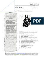 The Gunpowder Plot - worksheet.pdf