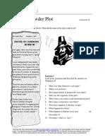 The Gunpowder Plot - worksheet.doc