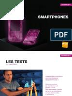 Dossier Smartphones