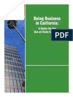 DoingBusinessinCalifornia OutOfState - 8 12