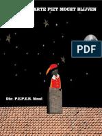 Waarom Zwarte Piet Mocht Blijven