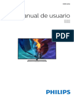 Instrucciones Tv
