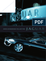 2009 Jaguar Accessories