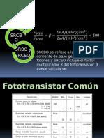 Foto Transistor