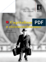 Capitalismo e Riconoscimento-Firenze University Press (2010)