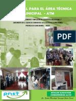 Manual ATM Huancabamba