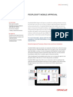 Peoplesoft Mobile Approvals 1964610