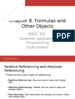 08_Formulas and Objects