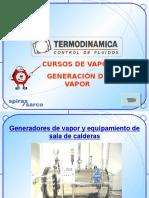Generación de vapor.ppt