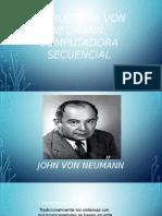 Estructura Von Neumann2