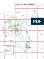 Mapa Provincial Model