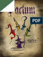 [FVM2014] Factum - Caio Romero