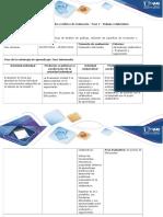 Guia de Actividades y Rúbrica de Evaluación - Fase 4 - Trabajo Colaborativo