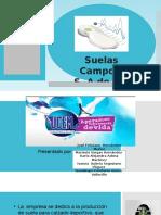 Proyecto Suelas Campos