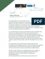El Osciloscopio - Monografias.com