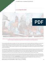 Las Ciudades Mexicanas y Su Competitividad _ Otras-disquisiciones