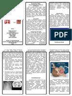 Leaflet ARDS