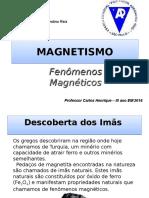Magnetismo e Eletromag.ppt