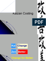 Kaizen Costing.ppt
