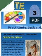 Dibujo Artistico - Burgos