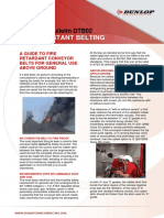 Technical Bulletin DTB02 Fire Resistance 01