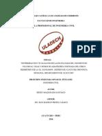 Proyecto de Investigacion de Tesis - Henry Maldonado
