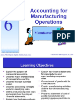 Chapter 6 - Acc. Operations