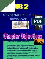 Bab 2 Bpme1013