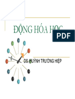 DONG HOC