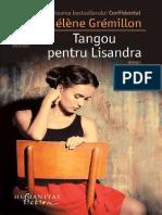 Helene Gremillon - Tangou Pentru Lisandra