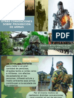 Exponer Materia Militar