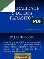GENERALIDADES DE LOS PARASITOS.ppt