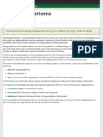IOS Design Patterns