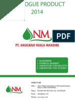 katalog ANM