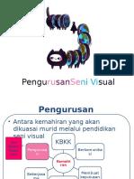Pengurusan Seni Visual