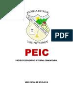 Peic General Los Potreros 2015 2016666