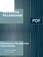 Tugas Pelabuhan (Megatri Serang d 111 10 288)