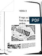 Quilombos, Favela e Periferia – a Longa Busca Da Cidadania_capítulo II