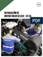 Reparación D12 y D13