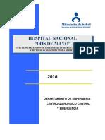Guia de de Enfermeria-colecistectomia Convencional