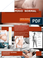 PUERPERIO NORMAL - DAYRA (1).pptx