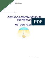 Prematuridad-metodo NIDCAP.pdf