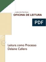 Oficina de Leitura_Ana Paula Soares