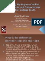 Ceo Hiphop Outreach